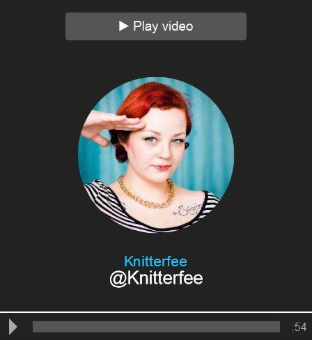 knitterfee_twitter_video
