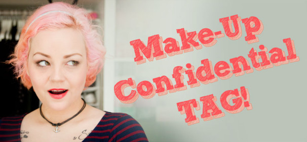 makeupconfidential
