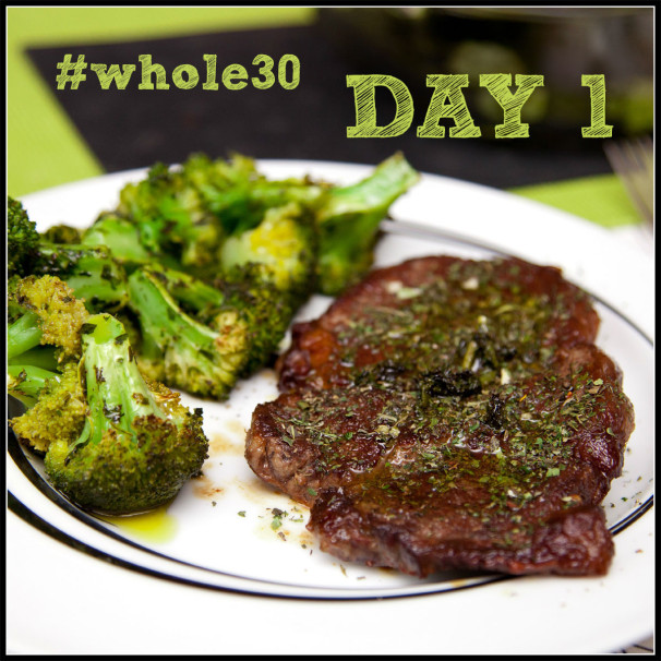 Whole30_Day_1