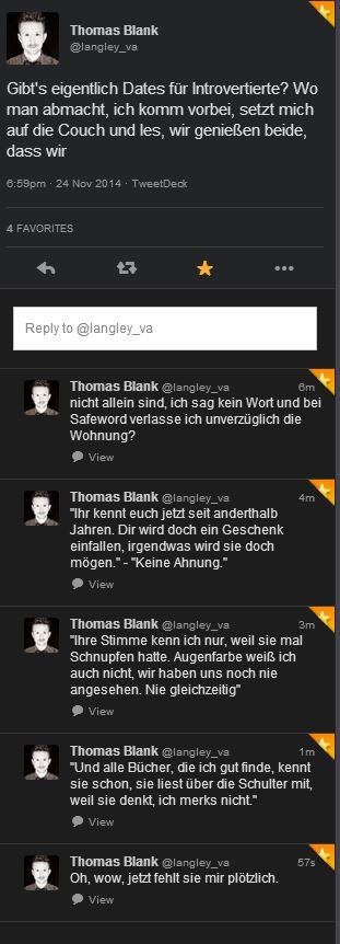 HerrBlank