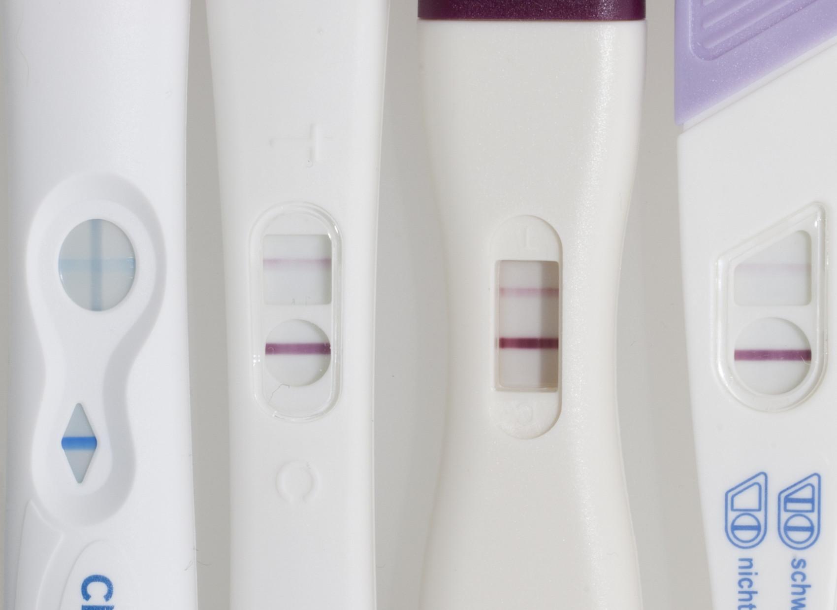 ce39821be76eda Wer sich mitten im Kinderwunsch – oder, wie ich es lieber nenne –  Kinderwahn befindet, ist vermutlich ein Schwangerschaftstests-Vieltester.